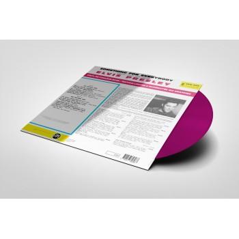 Elvis Presley - 33 Tours - Something For Everybody (Vinyle Rose)