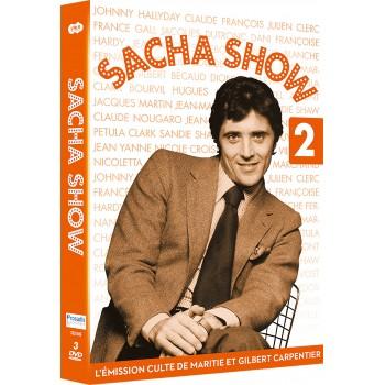 SACHA SHOW 2