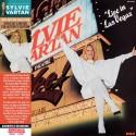 Sylvie Vartan - Live in Las Vegas (CD Vinyl Replica)