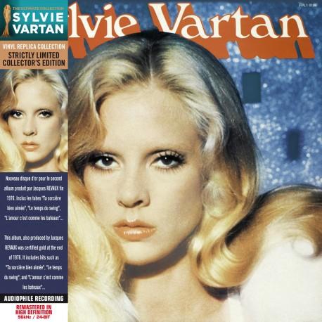 Sylvie Vartan - Ta Sorcière Bien Aimée (CD Vinyl Replica)