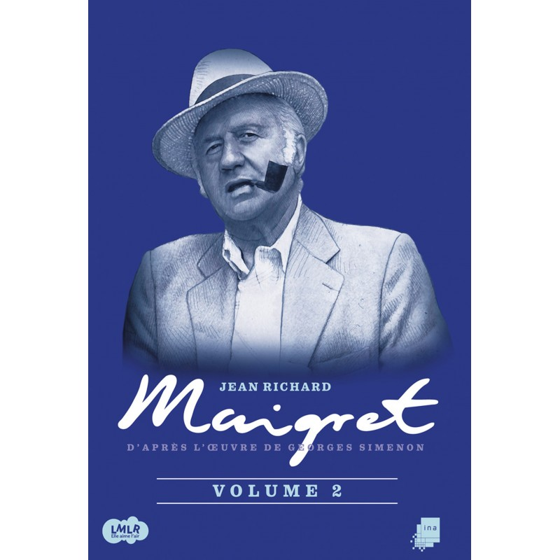 MAIGRET - Double DVD - Volume 2