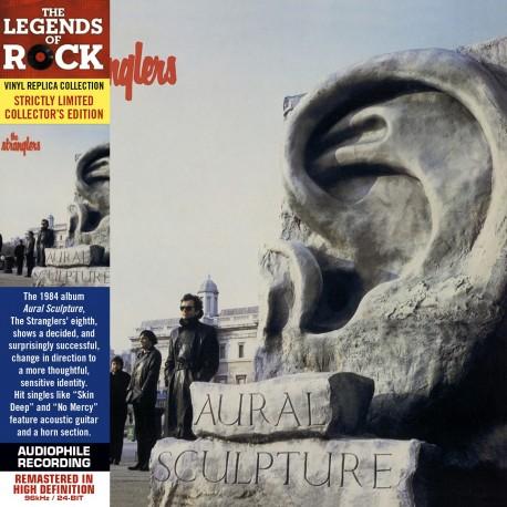 The Stranglers - Aural Sculpture