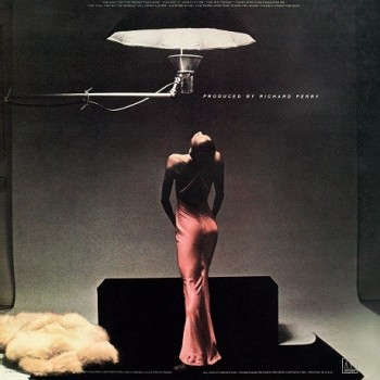 Diana Ross - 33 Tours - Baby It's Me (Vinyle Rose)