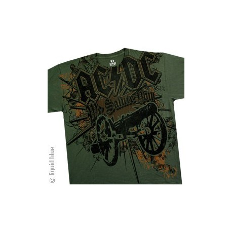 T-SHIRT - AC/DC Shoot To Thrill
