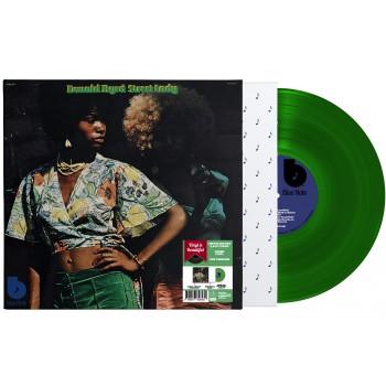 Vinyle - Donald Byrd - Street Lady