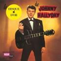 Hallyday, Johnny - LP N°07 - Le Disque D'Or