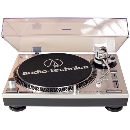 PLATINE 33 Tours Audio-Technica AT-LP120-USB