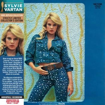 Sylvie Vartan - J'ai Un Problème
