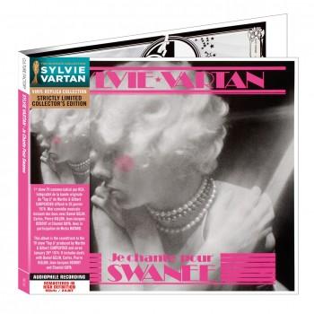 Sylvie Vartan - Je Chante Pour Swanee
