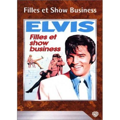 Filles et Show Business