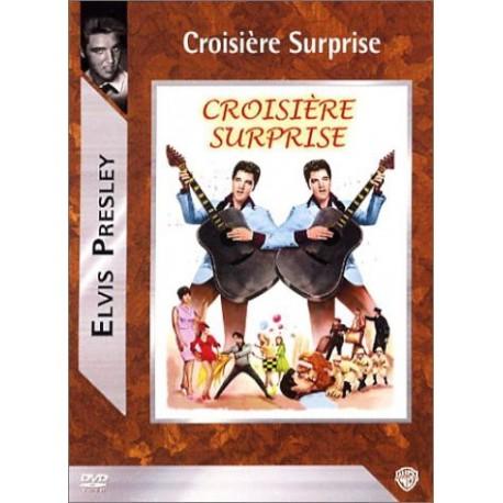 Elvis Presley - Croisière Surprise (DVD)