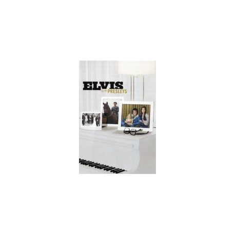 ELVIS PRESLEY  par The Presleys