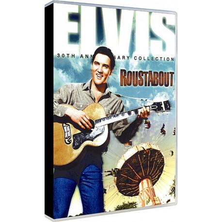 Elvis Presley - L'Homme àtout faire (DVD)