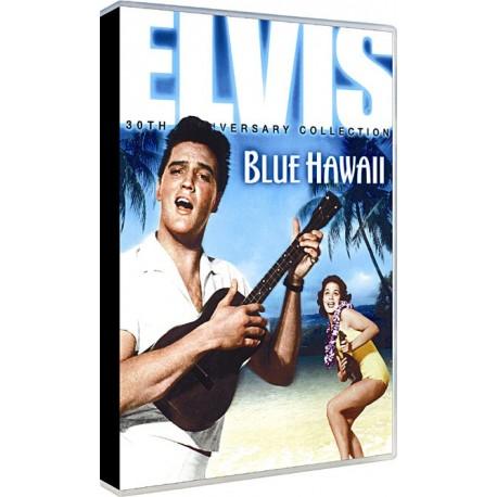 ELVIS PRESLEY  Sous le ciel bleu de Hawai