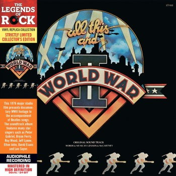 CD - OST - All This and World War II