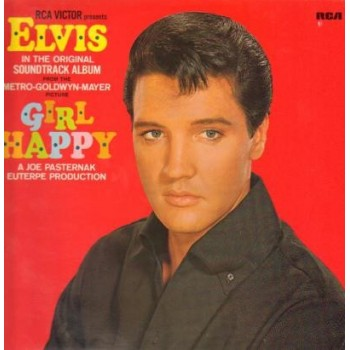 Elvis Presley - Girl Happy - FTD (CD)