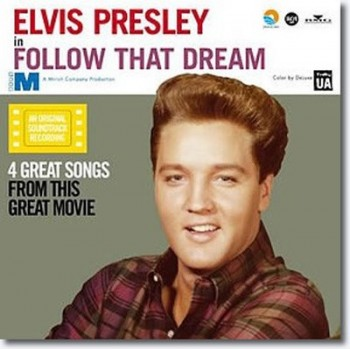 Elvis Presley - Follow That Dream - FTD (CD)