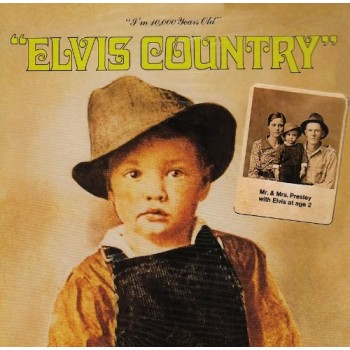 Elvis Presley - Country - FTD (CD)