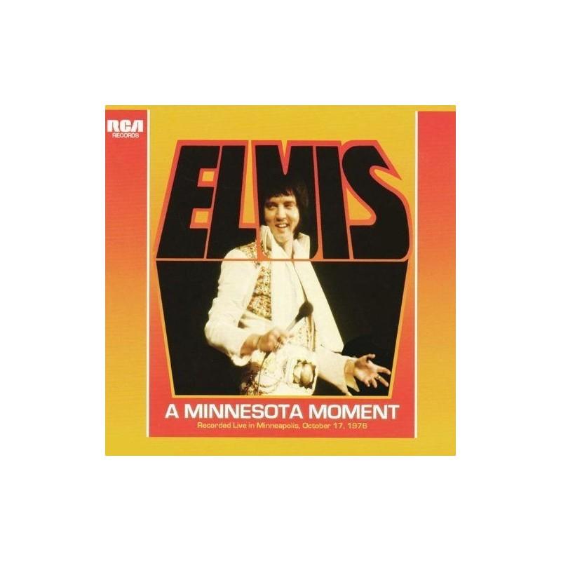 Elvis Presley - A Minnesota Moment - FTD (CD)
