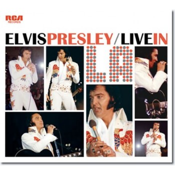 99  LIVE IN L.A. (CD ONLY)