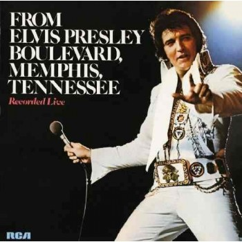 113  FROM ELVIS PRESLEY BOULEVARD