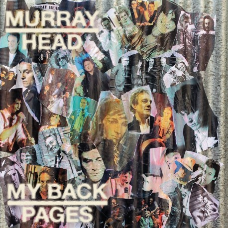 Murray Head - My Back Pages