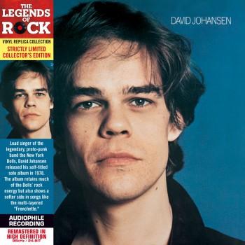 David Johansen - David Johansen