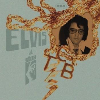 Elvis Presley - At Stax (Vinyle)