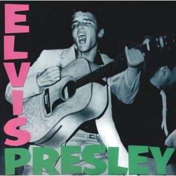 Elvis Presley - (Vinyle)