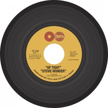 Stevie Wonder - Up-Tight