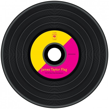 James Taylor - Flag