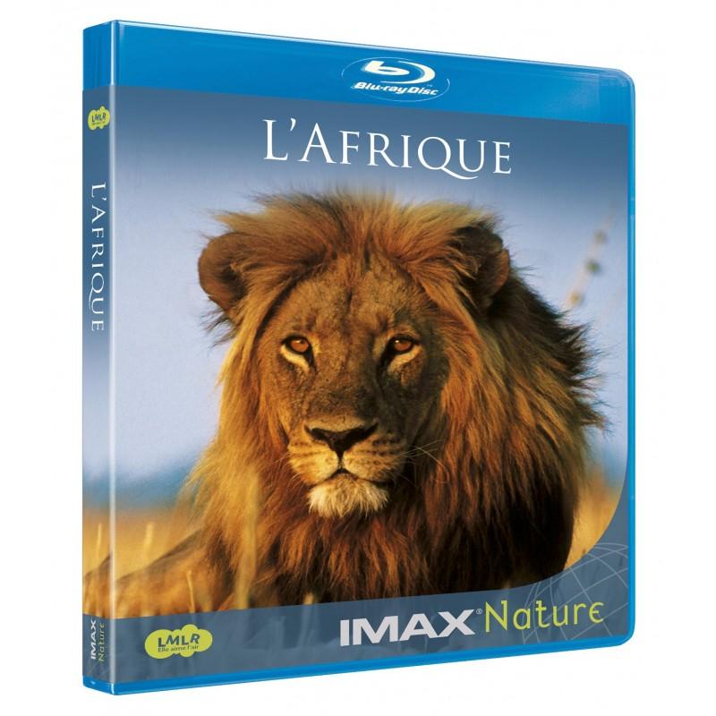 IMAX - L'AFRIQUE