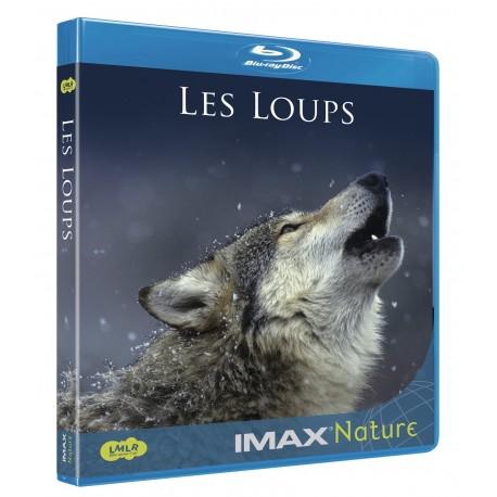 IMAX - LES LOUPS