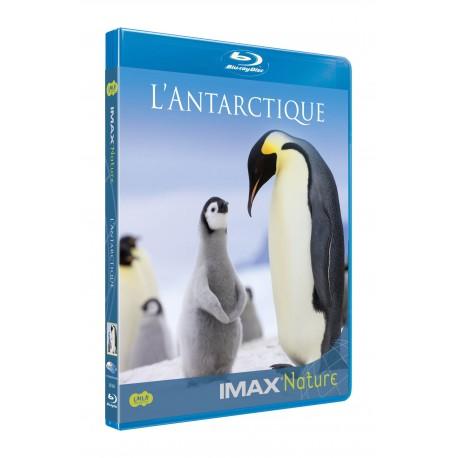 IMAX - L'ANTARCTIQUE