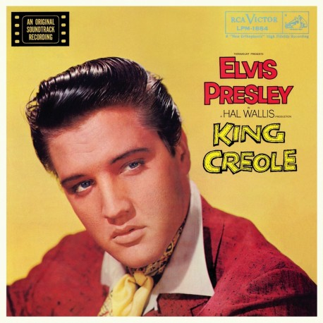 KING CREOLE (2CD)