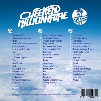Week-End Millionnaire - L'Integrale & More...
