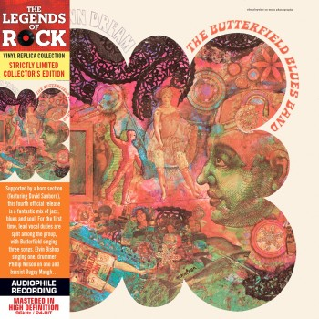 The Butterfield Blues Band - In My Own Dream