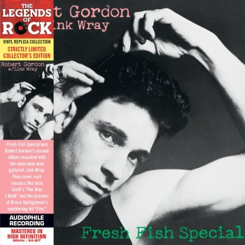 Robert  Gordon - Fresh Fish Special
