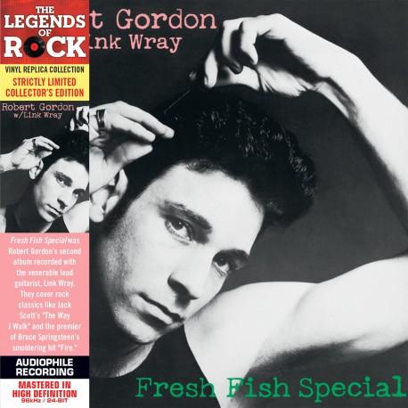 Robert  Gordon - Fresh Fish Special