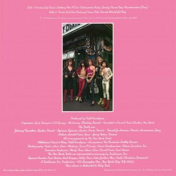 The New York Dolls - New York Dolls