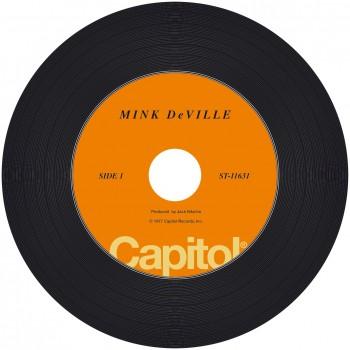 Mink DeVille - Coup De Grace