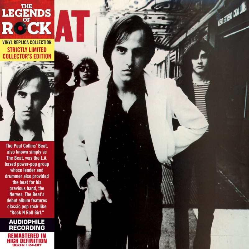 Paul Collins' Beat - The Beat