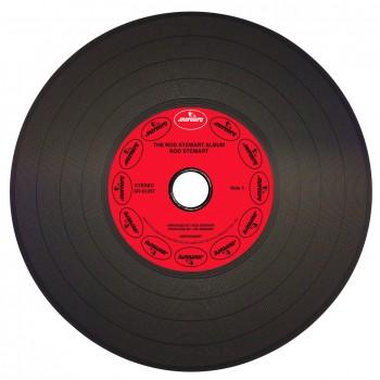 Rod Stewart The Rod Stewart Album Cd