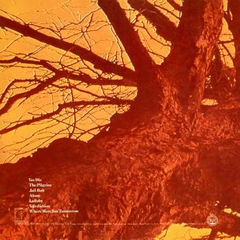 Wishbone Ash- Pilgrimage