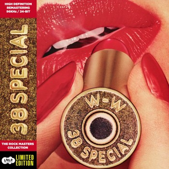 38 Special - Rockin' Into The Night (CD)