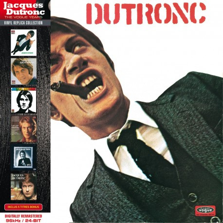 Jacques Dutronc - 1er Album (1966)