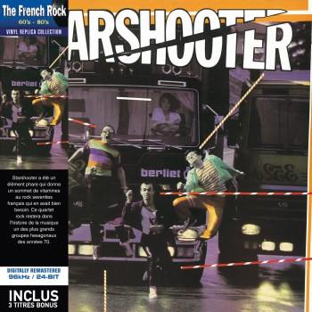 Starshooter- Starshooter