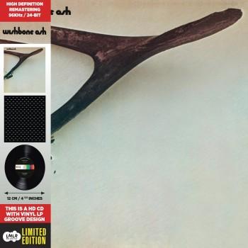 Wishbone Ash- Wishbone Ash