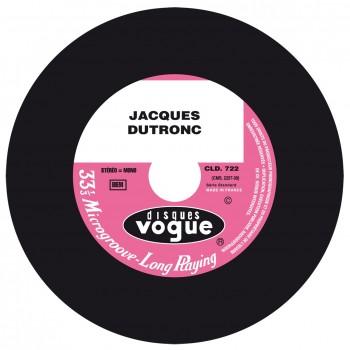 Jacques Dutronc - 1er Album (1966)