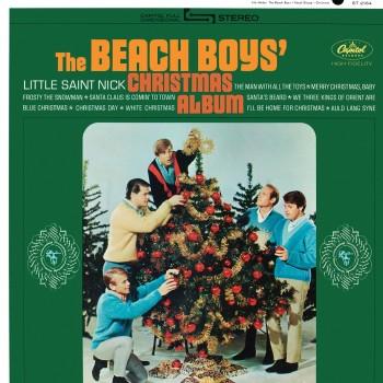 The Beach Boys – Christmas Albums